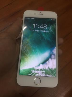 HCM-Bình Dương Iphone 6 Hàng Thế giới di động nguyên zin, hoàn hảo