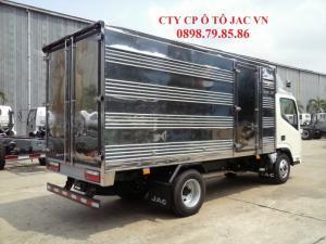 Xe tải JAC 1.99T CAO CẤP-thùng dài 4,3m