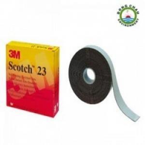 Băng cao su cách điện 3M scotch 23