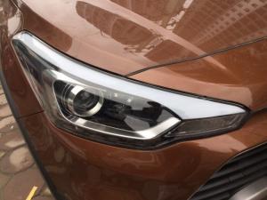 I20  Giá tốt tại Hyundai Gia Định
