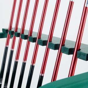 Giá dựa gậy golf đẹp, giá để gậy golf