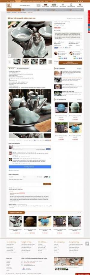 Báo Giá Thiết Kế Website- Marketing Onile Chuyên Nghiệp, Chuẩn