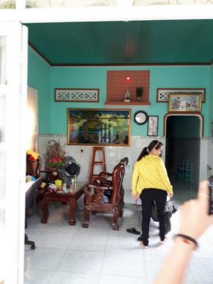 Bán Nhà Cấp 4 Phường Tân An - Tp. Thủ Dầu Một - Bình Dương