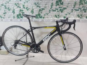 Roadbike BMC team machine SLR03 2016 thụy sỹ . like new