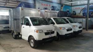 Suzuki Pro 750kg nhập khẩu, TẶNG MÁY LẠNH