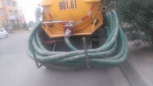 Ống thông tắc cống bể phốt có lõi thép chịu áp lực cao