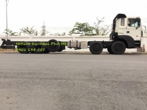 HD360 5 chân rút nhập khẩu 100% tặng định vị phù hiệu vận tải