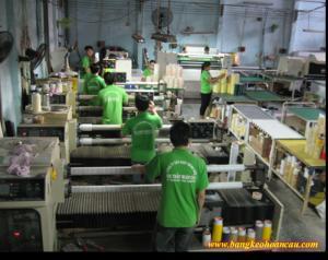 Băng keo đủ chủng loại giá cực tốt tại xưởng sản xuất