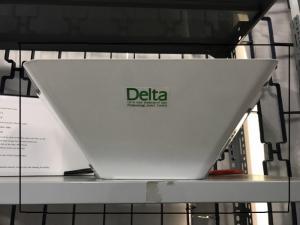 Đèn Diệt Côn Trùng Delta C2-15W Nhập Khẩu Đức