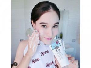 Sữa Rửa Mặt Sữa Bò Thái Lan