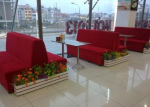 Sofa nhà hàng ,sofa góc ,sofa bộ , sản xuất thiết kế giường tắm nắng bàn ghế nhựa giả mây