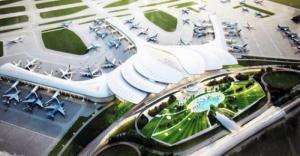 Đất nền sân bay long thành.