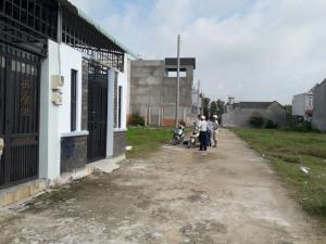 Bán đất thổ cư đường Vĩnh Lộc  - gần chợ