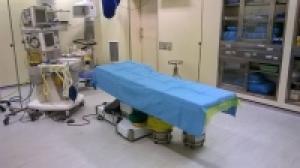 Sàn vinyl - sàn nhựa kháng khuẩn bệnh viện