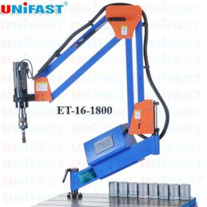 Máy ta rô điện động cơ servo dạng cần M16 Unifast ET-16-1800