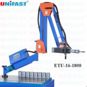 Máy taro cần điện đầu xoay góc 90 độ Unifast ETU-16-1800
