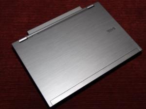 Laptop Dell E6410,i5 On-Rời,Mới 99% +cặp