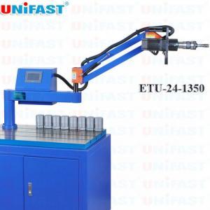Máy ta rô ngang M24 dạng cần chạy điện Unifast ETU-24-1350