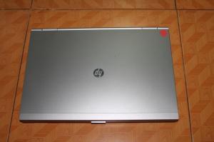 Laptop HP 8460P-i5 2520m-4G-99% + cặp