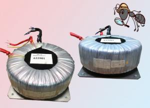 BACL XUYẾN hiệu RING KERN ( ĐỨC), 1,657 kva, cân nặng 15 kg , điện vào 220v, điện ra 100v,120v, 220v