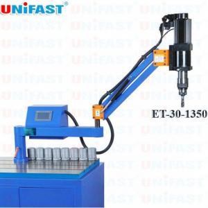 Máy taro cần dùng điện M30 đầu xoay 90 độ Unifast ETU-30-1350