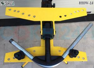 Bộ uốn ống bằng thủy lực mini HHW-2J