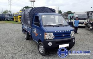 Xe tải dongben giá rẻ 810kg
