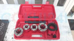 Bộ ren ống bằng tay Shida SD702