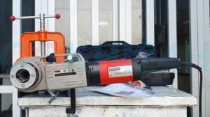 Máy ren ống di động cầm tay SQ30-2B