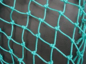 Lưới nhựa HDPE quây sân tập golf, lưới chắn bóng golf nhập khẩu