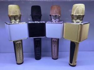 Công dụng chính của thiết bị: nghe nhạc, làm loa phát nhạc từ điện thoại hay máy tính, mic nói, loa thông báo, hát karaoke trực tuyến trên điện thoại smartphone hay Smart Tivi, trang bị khả năng ghi âm bài hát mà bạn đã thể hiện.