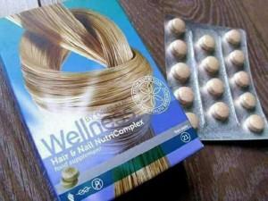 Phức hợp chăm sóc tóc