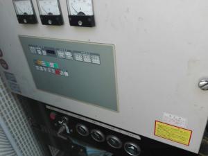 Bán máy phát điện 60Kva Yanmar giá thanh lý
