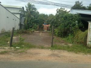 Đất 10m X 46m Đường Nguyễn Phong Sắc Khu Phố 6 Thị Trấn Củ Chi Huyện Củ Chi.