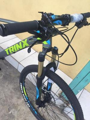 Xe đạp địa hình Trinx X1 2017, mới 100%, giao hàng miễn phí
