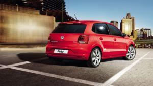 Volkswagen Bình Dương _ Polo