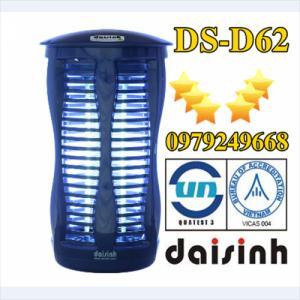 Đèn Bắt Muỗi Đại Sinh Ds-D62