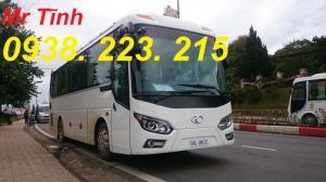 Xe tb85 thaco trường hải mới nhất dài 8.5m