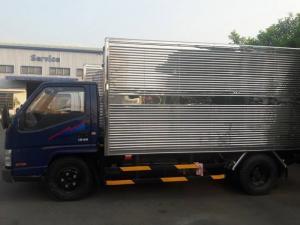 Thông Số Xe IZ49 2T4 - Xe Tải Hyundai IZ49 2T4 Đô Thành