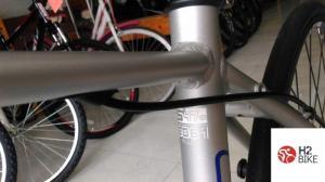 Xe đạp Trinx Free 2.0 2017, mới 100%, miễn phí giao hàng