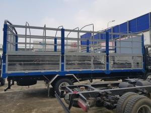 Xe tải Faw 7.31 tấn động cơ YC130 thùng dài 6.25m