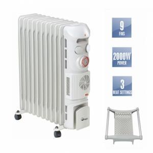 Phân phối máy sưởi dầu, máy hút ẩm, cây nước nóng lạnh FujiE uy tín trên toàn Quốc
