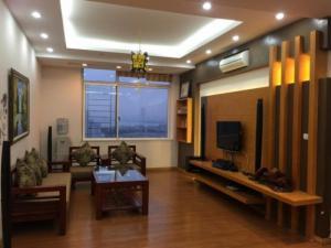 Bán tòa nhà Trần Bình, Cầu Giấy, 90m x 9T thang máy, KD, cho thuê VP