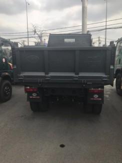 Xe Tải Ben 6,5  HOWO Sino Truck