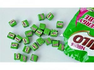 Chuyên sỉ lẻ kẹo milo cube + mlik cube