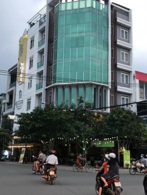 Cho thuê nhà MT Lê Đức Thọ, Gò Vấp, 8 tầng, mới 100%
