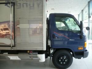 Xe tải HD72 3,5 Tấn Đô Thành giá rẻ - mua xe đơn giản không cần thế chấp - hỗ trợ mua xe trả góp nhanh chóng