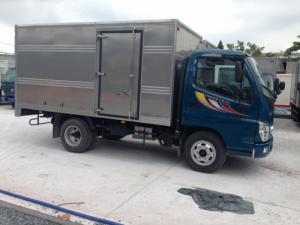 Thaco Ollin350 thùng kín Hotline: 0936 127 807