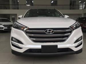 Hyundai Tucson 2017 hoàn toàn mới, CTKM cực sốc lên đến 50 triệu đồng