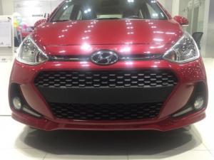 Hyundai Grand I10 2017 chính hãng, giảm ngay tiền mặt, tăng hộp đen